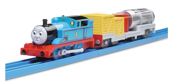 Thomas & Friends: Thomas & the Jet Engine
