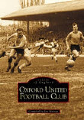 Oxford United Football Club by Jon Murray
