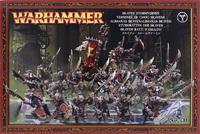 Warhammer Skaven Stormvermin