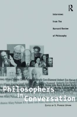 Philosophers in Conversation image