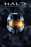 Halo Master Chief Wall Poster (291)