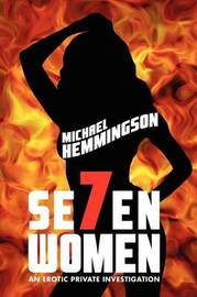 Seven Women by Michael Hemmingson