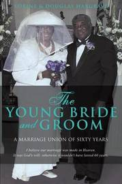The Young Bride and Groom by Lorine Hargrave