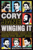 Winging It by Cory Jane