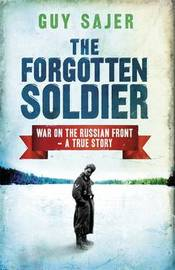 The Forgotten Soldier by Guy Sajer image