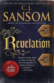 Revelation by C.J. Sansom image