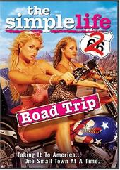 The Simple Life - Season 2 : Roadtrip on DVD