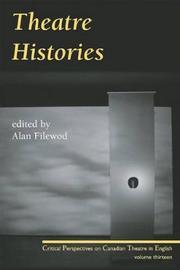 Theatre Histories image