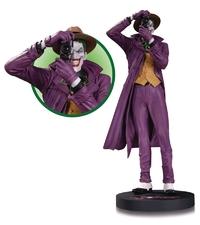 "DC Comics: Joker - 13"" Designer Series Statue"