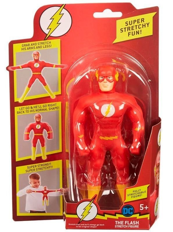 Stretch Armstrong - Mini Flash