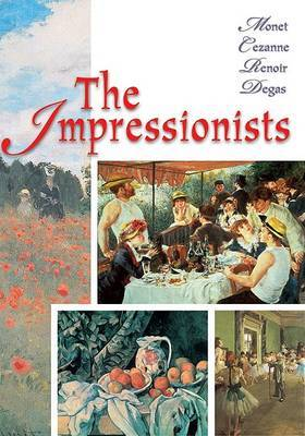 The Impressionists by David Spence