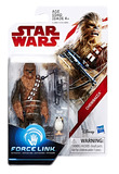 Star Wars: Force Link Figure - Chewbacca