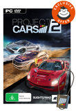 Project Cars 2 for PC Games