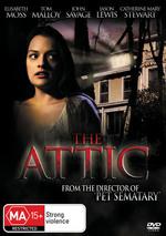 The Attic on DVD