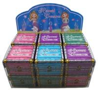 Enchanted Garden - Mermaid Treasure Box (Assorted Designs) image