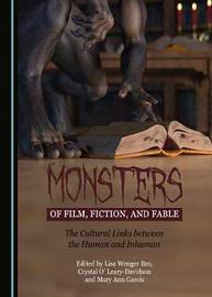 Monsters of Film, Fiction, and Fable image