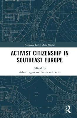Activist Citizenship in Southeast Europe image
