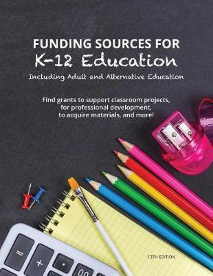 Funding Sources for K-12 Education image