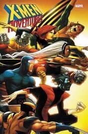 X-men Adventures by Marvel Comics