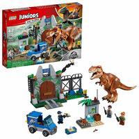 LEGO Juniors: T.Rex Breakout (10758)