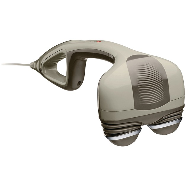 Homedics Percussion Action Handheld Massager