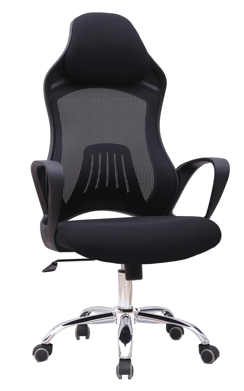 Gorilla Office: Corporate Chair - Black