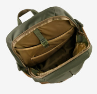 Patagonia 28L Refugio Pack - Forge Grey/Textile Green