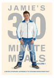 Jamie Oliver - 30 Minute Meals Season 1 Volume 1 DVD