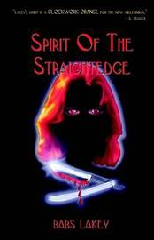 Spirit of the Straightedge by Babs Lakey image