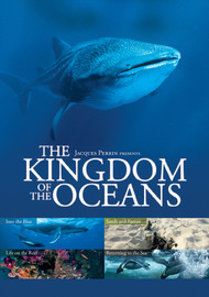 The Kingdom Of The Oceans on DVD