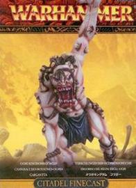 Warhammer Ogre Kingdoms Gorger