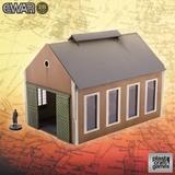 Plast Pre-Cut: EWAR - Warehouse