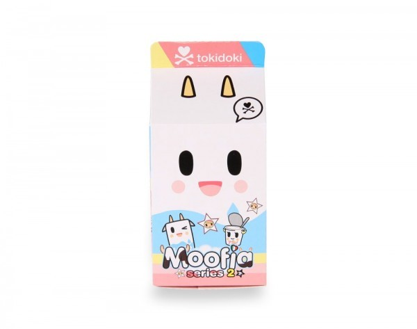 Tokidoki: Moofia Series 2 Collectible Figures (Blind Boxed) image