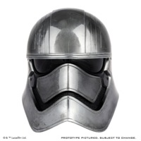 Star Wars: Captain Phasma Premier Line Helmet - Prop Replica