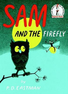 Sam and the Firefly by P.D. Eastman image