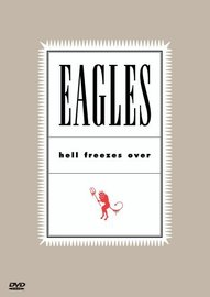 Eagles - Hell Freezes Over DVD