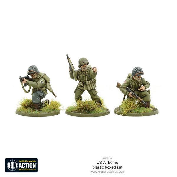 US Airborne Boxed Set image