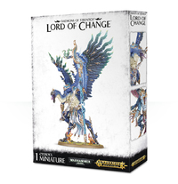 Warhammer Tzeentch Daemons: Lord of Change
