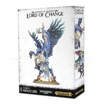 Warhammer Tzeentch Daemons: Lord of Change