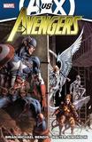 Avengers By Brian Michael Bendis - Volume 4 (avx) by Walter Simonson