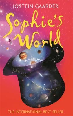 Sophie's World by Jostein Gaarder image