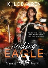 Inking Eagle by Khloe Wren image