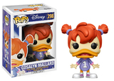 Darkwing Duck - Gosalyn Mallard Pop! Vinyl Figure