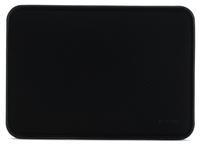 Incase ICON Sleeve Diamond Ripstop for 12In MacBook - Black