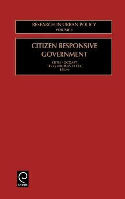 Citizen Responsive Government image