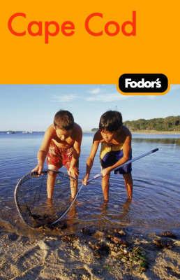 Fodor's Cape Cod by Fodor's image