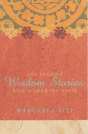 100 Wisdom Stories by Margaret Silf image