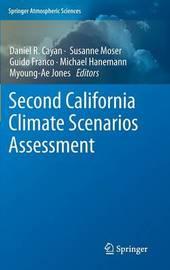 California Climate Scenarios Assessment