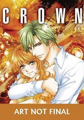 Crown, Volume 6 by Shinji Wada image