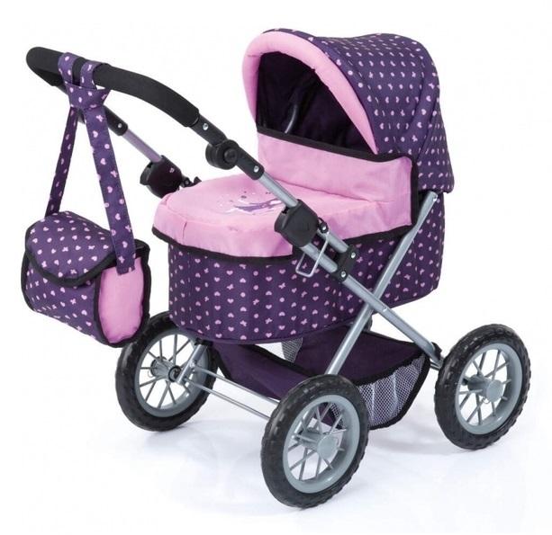 Bayer: Pram Trendy - Violet Fairy